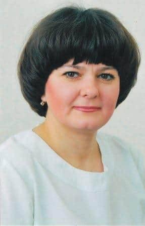 skladanovskaya
