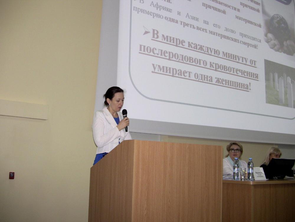 Доцент Кузнецова Н.Б.