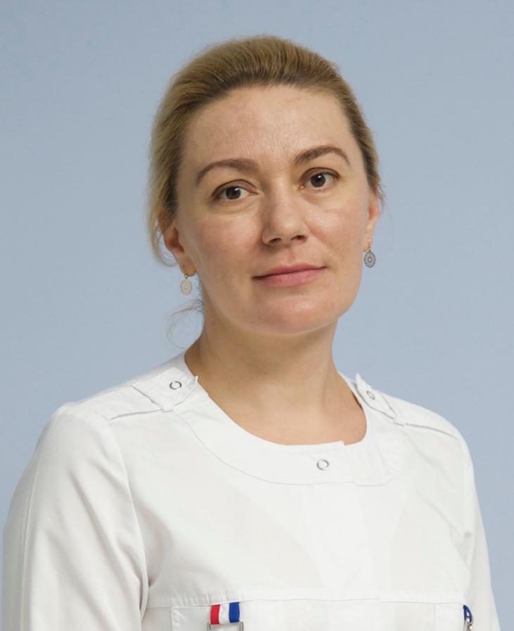 Starkova