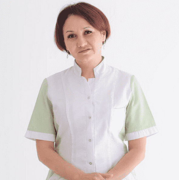Начальник отдела платных услуг - Морозова Галина Валерьевна