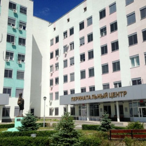 Волгоградский областной клинический перинатальный центр №2